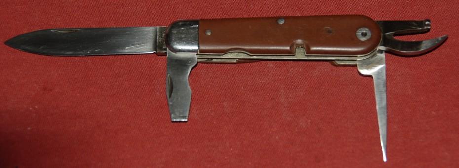 Model 1951 (fiber handles)