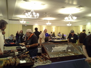 Florida KnifeMakers show 2