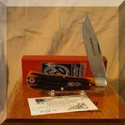 2013 Club Knife