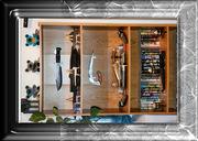 My Knife Wall