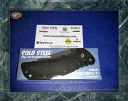 Cold Steel Mini Recon Tanto 1