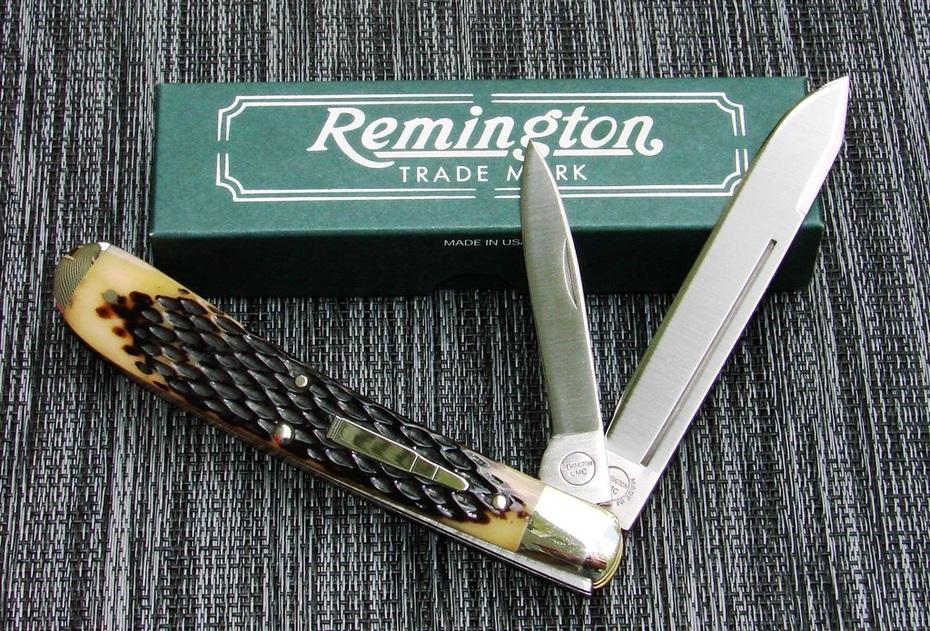 Remington Trailboss