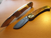 David Yellow Horse Blanks made in Italy 002