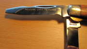Robeson Electricians Knife