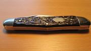 Henckels Dog-Leg Serpentine Pen 3