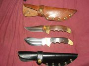 RIGID USA 4 inch hunter and Skinner