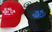 2016 Tar Heel Cutlery Club knife show