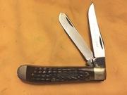 1982 Case Mini Trapper Repair