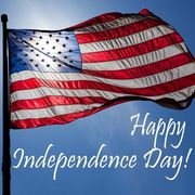 Happy 4th July iKC .