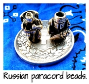 Paracord stuff