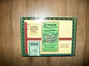 Schrade Cigar Box