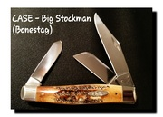 Large(er) frame Stockmans