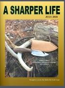 A Sharper Life cover