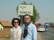 Soweto, Sudáfrica