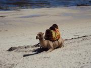 La playa de Mombasa 2012