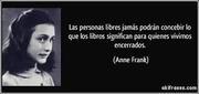 Hoy 23 de abril es el Día Internacional del Libro