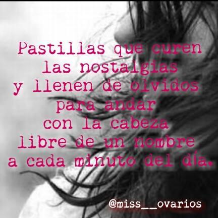 #olvidos