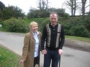 Sussex, April 2009