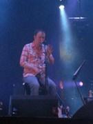 Edwyn Live