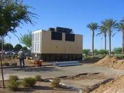 New 8000 Sq foot  Data Center