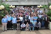 ICCM 2013 Nairobi