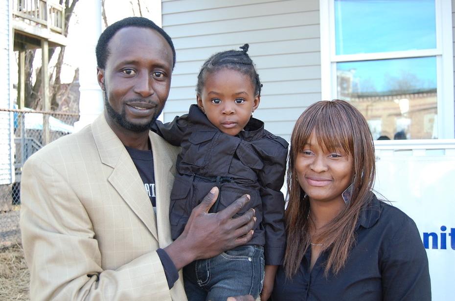 Sankoh family
