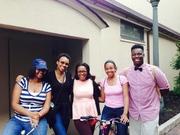 Scholars Visit