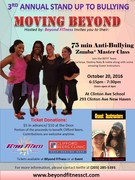 Anti-bullying Zumba Class