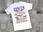 Zenith 25th Anniversary Tee from EAA