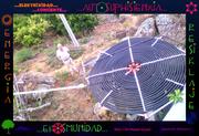 ...El Calentador Solar Artesanal ...O..
