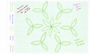...Estructuras tejidas ideas i diseños para Soportar Mallas de Condensacion Agua del Aire...