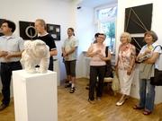 """Ausstellung """"onLine"""""""