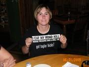 Soul Patrol dinner the night before Magic Bag..