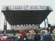 Smith Farms Stage