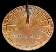 Scott Sundial