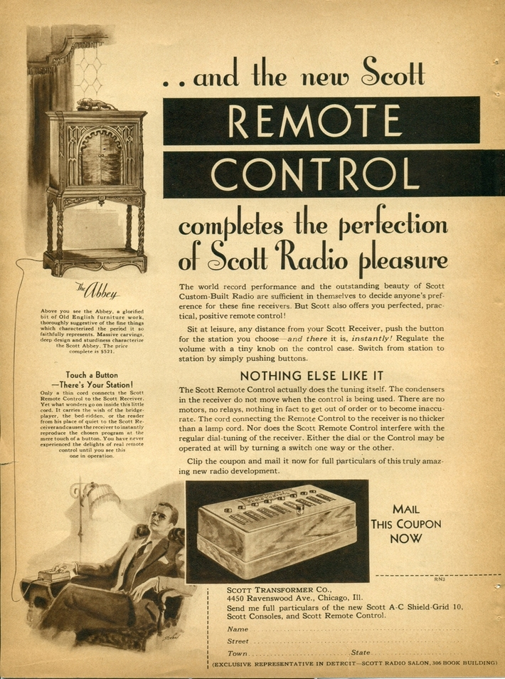 Scott ad RN Mar 1930 pg4lo