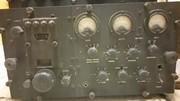 EH Scott RCK WWII 2 meter receiver