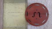 Original Tauscher Sound Board