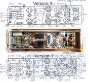 Allwave 23 power supply comparison