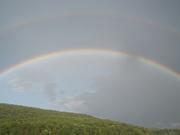 Double Rainbow - II