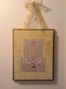 2012 meditative art