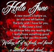 Hello-June-Quotes-Be-A-Good-Month