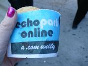 Echo Park Online Launch Party 2009