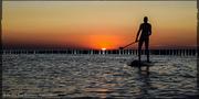 Tropical Sunset - Breskens - Vuurtoren - 7 sept 2016