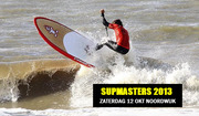 """Supmasters is """"ON"""" zaterdag 12 okt in Noordwijk"""
