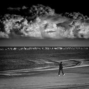 Clouds & Walk