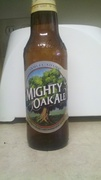 sam adams mighty oak ale