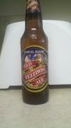 sam adams old fezziwig ale