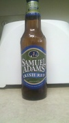 sam adams irish red
