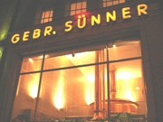 Sunner Brewery in Cologne
